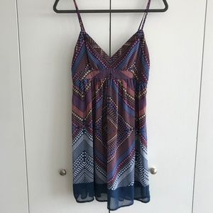 Baby Doll Sundress